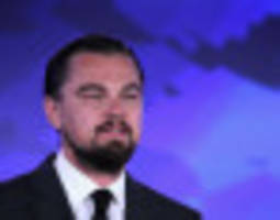 is it okay to call leonardo dicaprio fat?