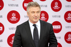 Alec Baldwin gets off with 'be a good boy' in court