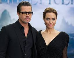 Brad Pitt and Angelina Jolie Will Get Married Onscreen for Movie 'By the Sea'