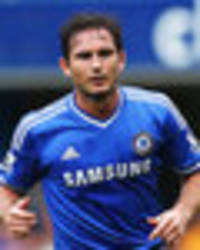 Chelsea hero Frank Lampard signs for New York City as he ponders England future