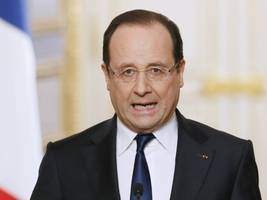 Hollande's Socialism 'Catastrophic', Economy Shows 'No Sign of Recovery' Says French Union Chief