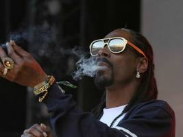 Snoop Dogg: I Inhaled in the White House