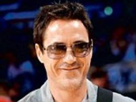 blogs of the day: 'iron man' downey breaks his silence