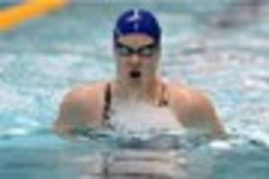 Commonwealth Games: Danielle Lowe finishes eighth in 400m IM...